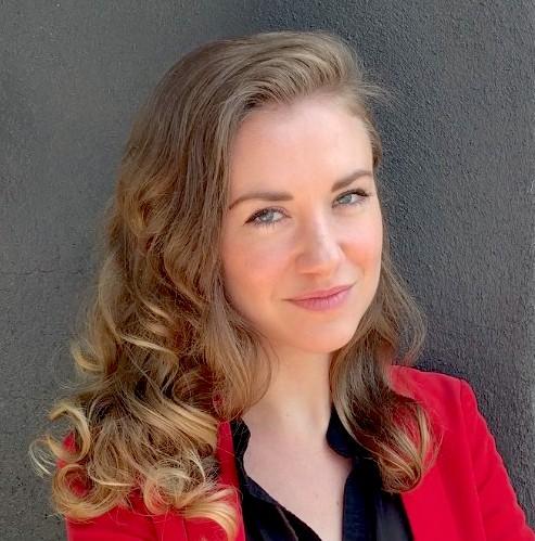 Liz Morrison