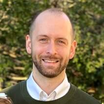 Kevin Antcliff