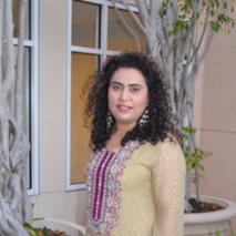 Ambreen Afshan