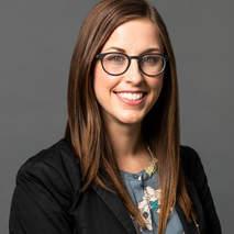 Amanda Von Almen