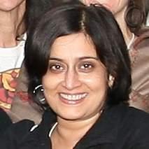 Bharati Chaturvedi
