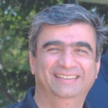 Farid Dibachi