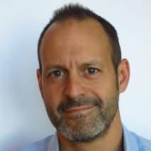 Nicholas Eisenberger
