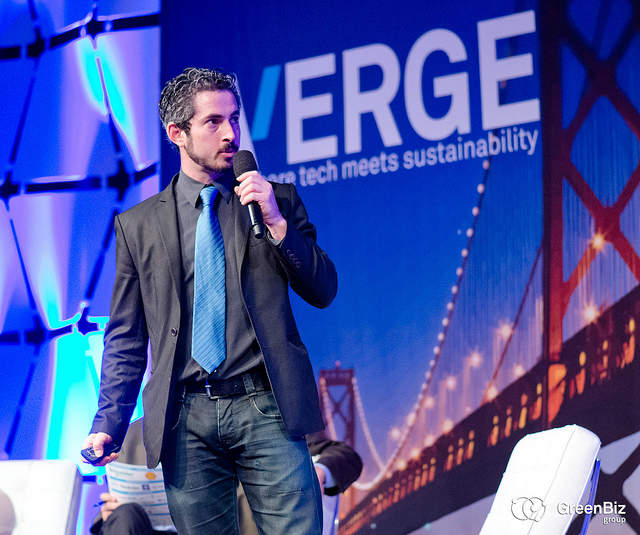 VERGE Accelerate pitch competition