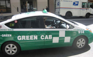 Halfway to a Green Taxi Fleet in San Francisco featured image