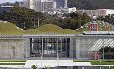 San Francisco Looks to LEED as the Path to Green Jobs and Buildings featured image
