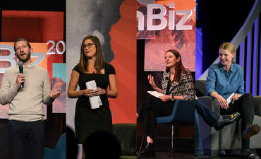 GreenBiz analysts take stock of the clean economy featured image