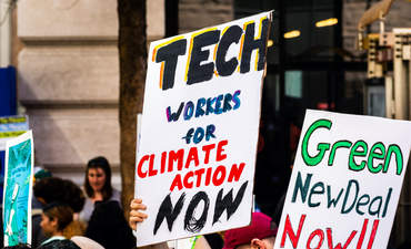 Climate action, technology, innovation