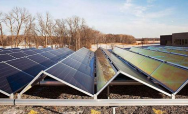 Community solar and the large corporate user quandary featured image