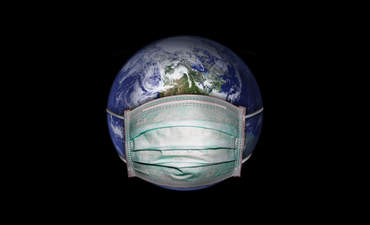 After the age of contagion, what's the 'new normal'? featured image