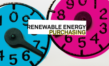 Clean Energy Deal Tracker logo