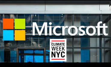 Microsoft: Our Climate Week action plan featured image