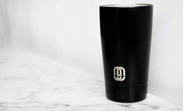 Muuse, reusable cup, app