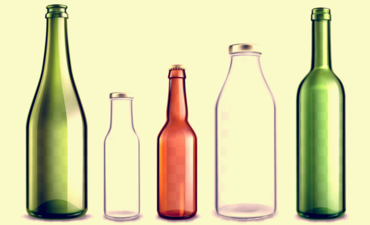 How a unique industry collaboration is bottling a new future for U.S. glass recycling featured image