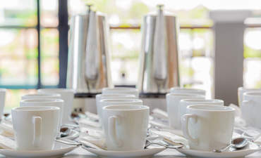 ceramic coffee