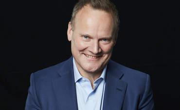 Simon Lowden, PepsiCo CSO