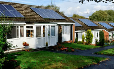 Solar suburbs: The future is now featured image