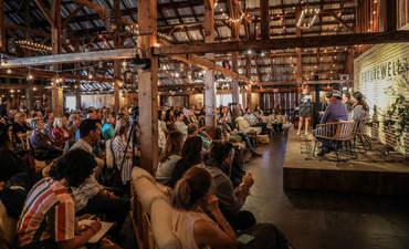Stemple Creek Farm FutureWell Summit