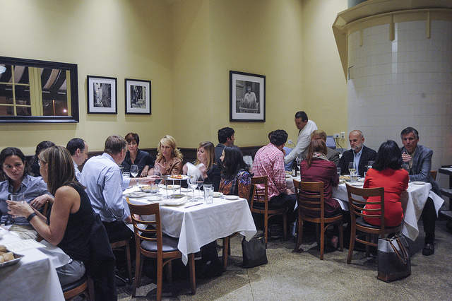 VERGE Hawaii Dinner Clubs