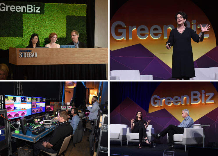 GreenBiz 19 Virtual Event