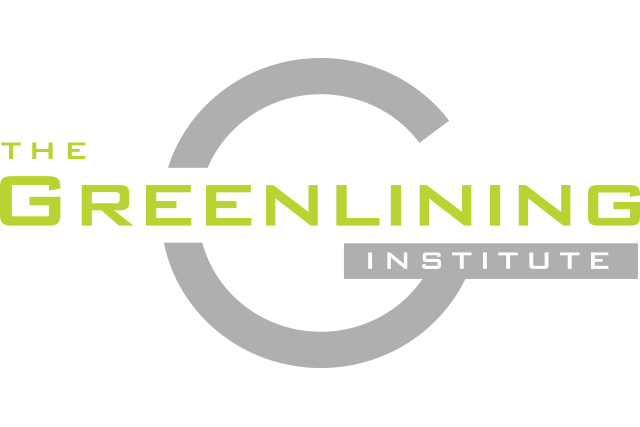 The Greenlining Institute - Clean Energy Equity Showcase