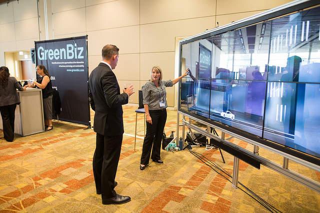 VERGE 18 Interconnect Advanced Materials Showcase