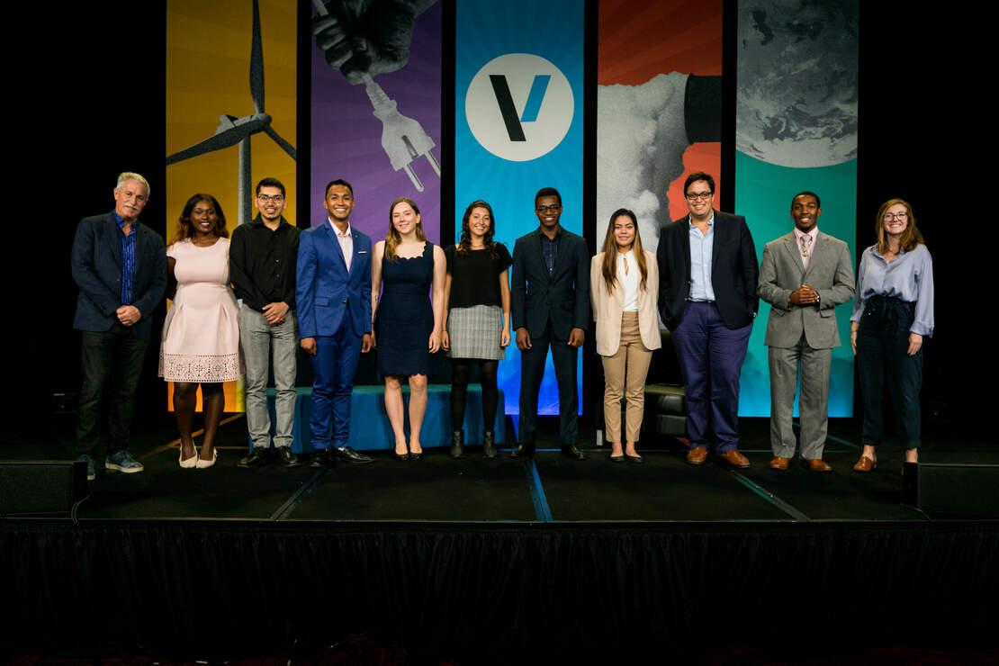 VERGE 20 | Online| October 2020 - Emerging Leaders Program