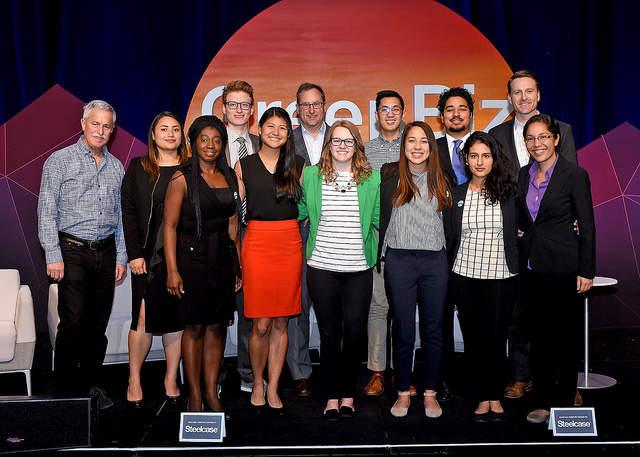 VERGE Impact Fellows